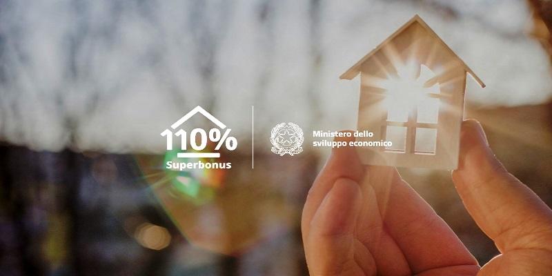 superbonus-110 percento strutturale