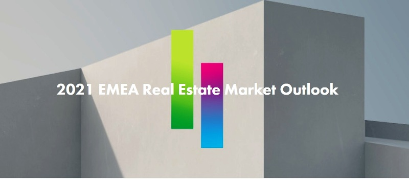 2021 EMEA REAL ESTATE