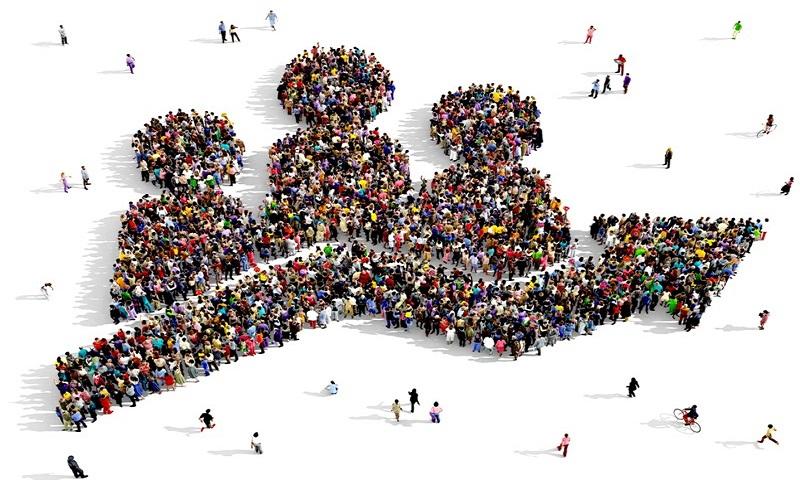 Censimento popolazione Regione Lazio
