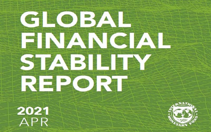 FMI-Global-Financial-Stability-Report-aprile-2021
