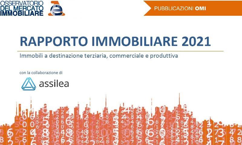 OMI-Rapporto-immobiliare-2021-non-residenziale