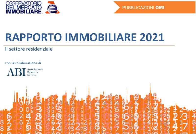 OMI-Rapporto-immobiliare-residenziale-2021