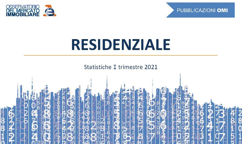 OMI-Statistiche-Residenziale-I-trimestre-2021