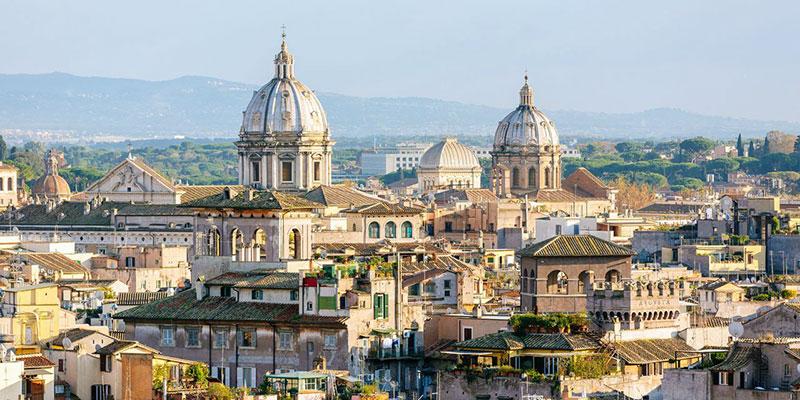 ROMA - mercato immobiliare