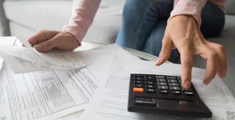 Prestiti alle famiglie italiane