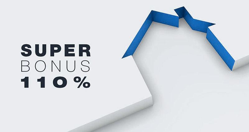 ENEA dati agosto 2021 Superbonus-110
